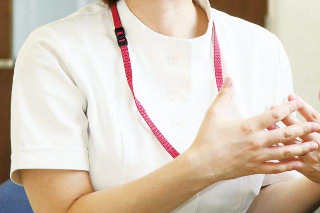 看護師の転職イメージ